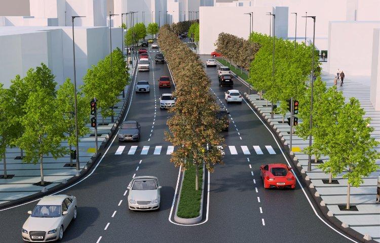 İmar ve Şehir Planlama